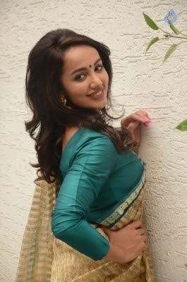 Tejaswi Madivada Latest Gallery - 2 of 17