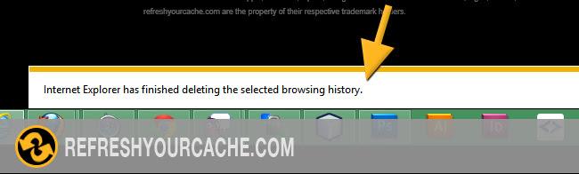 Internet Explorer 11 Bước 6
