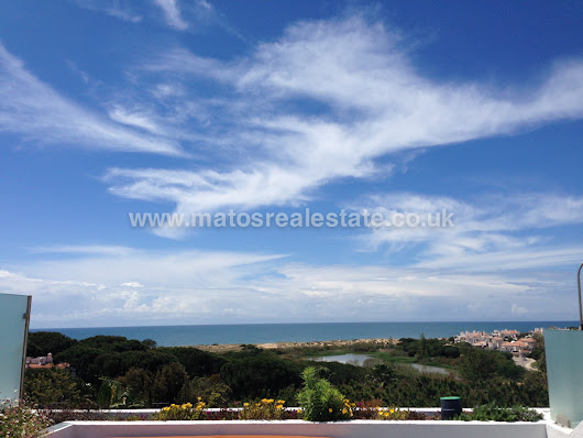 Apartment near Beach - Matos Exclusive Real Estate