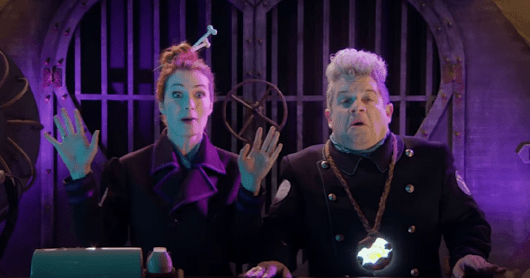 Watch the 'MST3K' reboot's gloriously campy first trailer
