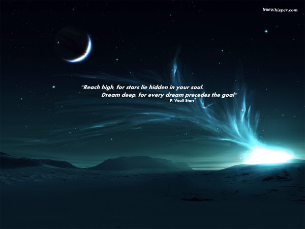 Famous Quotes About Reach For The Stars Sualci Quotes