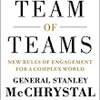 Team of Teams: New Rules of Engagement for a Complex World – book notes
