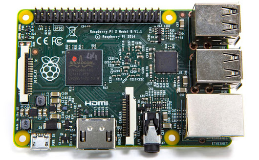 Windows 10 is coming to the Raspberry Pi 2 for free