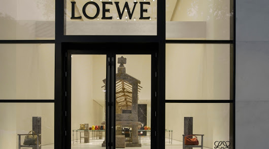 Loewe Opens its First U.S. Store in the Miami Design District - Miami Design District