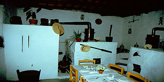 Restaurants Azoren
