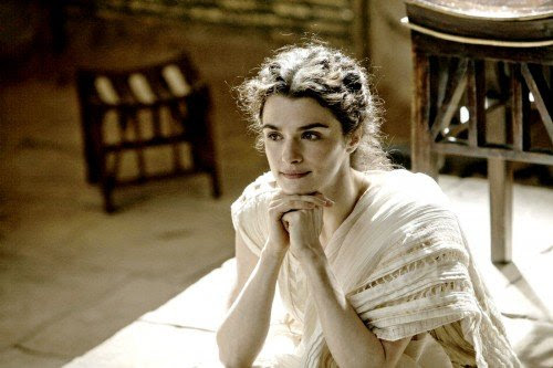 Hypatia of Alexandria: The Passing of Philosophy to Religion