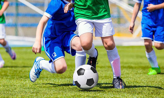 Sport Injuries: Why Your Child Needs A Mouth Guard | Bayside Dental & Orthodontics
