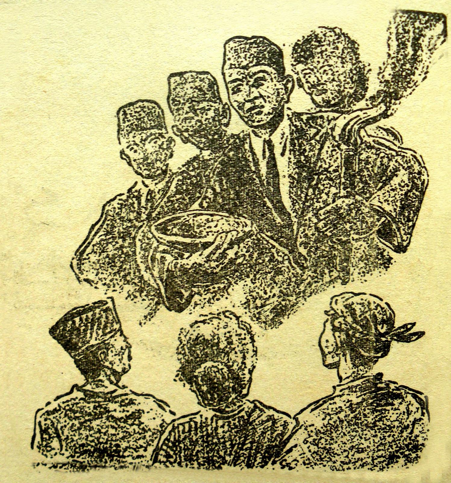 Ideologi Partai Politik NegaraHukumcom