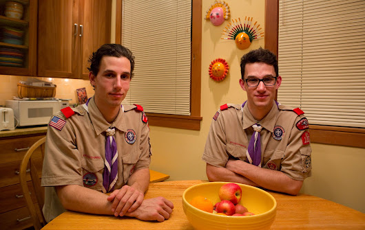 Boy Scouts Cut Age Limit to 18 in Move That Will Impact Gays