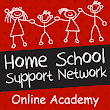 Home School Support Network — Teaching Letter Sounds Through Writing