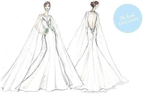 Meghan Markle's Wedding Dresses Imagined by David's Bridal