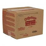 Otis Spunkmeyer Express Thaw N Serve Chocolate Chunk Cookies, 2
