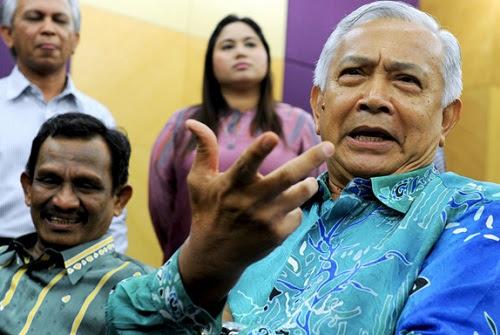 Umno punca orang Melayu Pulau Pinang diperkotak-katik?