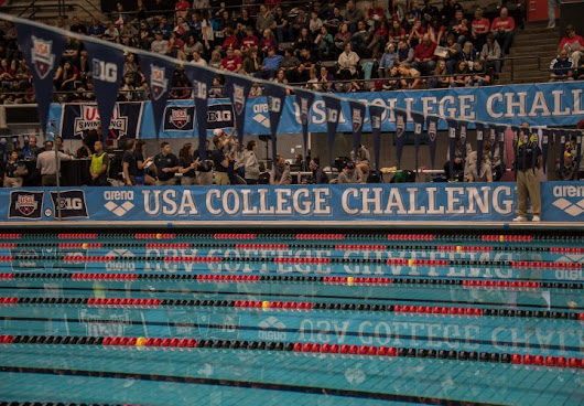 USA Swimming College Challenge