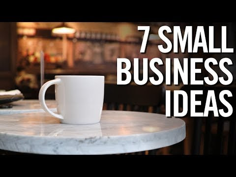 Looking for new ideas for your business in 2017?