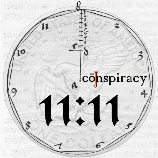 11:11, by The J Conspiracy