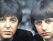 La disfida del 'The' interessa ben poco a Paul e Ringo