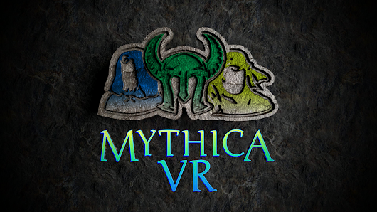 Mythica VR: Virtual Reality Questing with your Friends