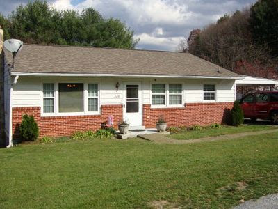 Bluefield Home For Sale