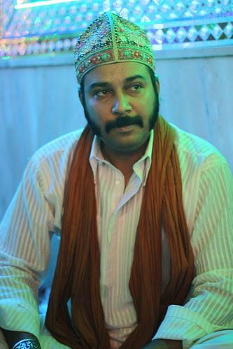 Farid Miya Gaddi Nashin Hujra no 6 by firoze shakir photographerno1