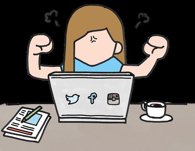 Cara Menonaktifkan Akun Facebook, Twitter, Gmail & Instagram