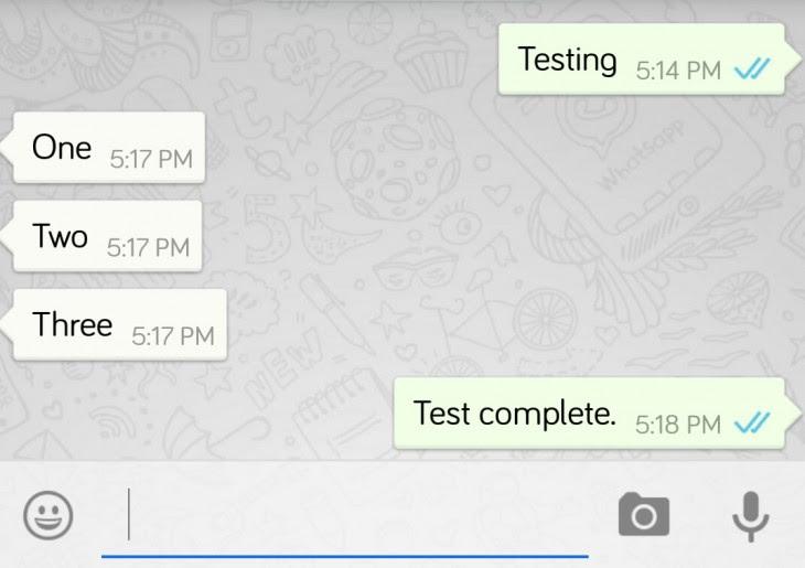 fitur read whatsapp