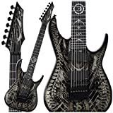 Dean USA Rusty Cooley Guitar, 7 String Graphic