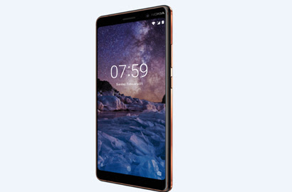 Nokia 7 plus wins Consumer Smartphone of the Year at EISA Awards 2018 | Industry News in Africa
