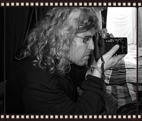 The Film Roll Photographer - Marc De Clercq by firoze shakir photographerno1