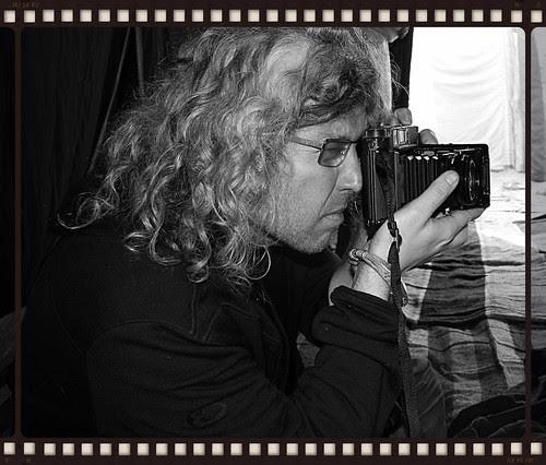 The Film Roll Photographer - Marc De Clercq by firoze shakir photographerno1