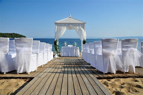 Weddings at Skiathos Princess Hotel in Greece   Wedding
