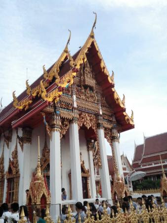Wat Bang Peng Tai Temple Bangkok Map,Map of Wat Bang Peng Tai Temple Bangkok,Tourist Attractions in Bangkok Thailand,Things to do in Bangkok Thailand,Wat Bang Peng Tai Temple Bangkok accommodation destinations attractions hotels map reviews photos pictures