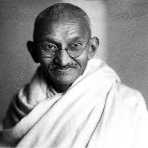 50 Famosas Frases De Gandhi Sobre La Vida Paz Amor Felicidad
