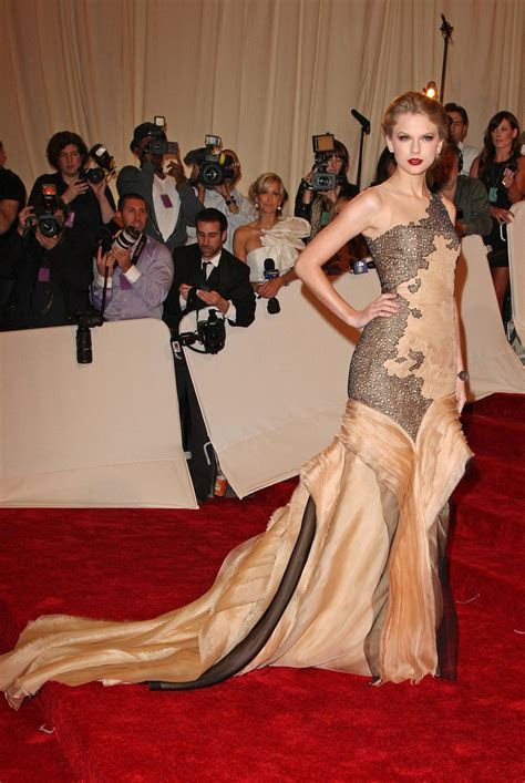 2011 MET Gala: Best dressed celebs