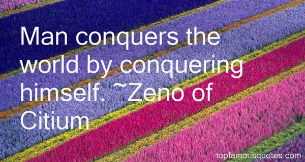 Zeno Of Citium Quotes Top Famous Quotes And Sayings By Zeno Of Citium
