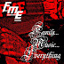 #NewAlbum ~ FME : Family, Music, Everything ~ @FME_music215 #Listen #Download #Share