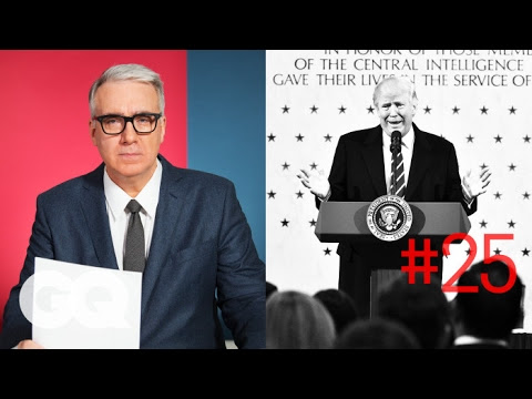 This Man is Dangerous | The Resistance with Keith Olbermann