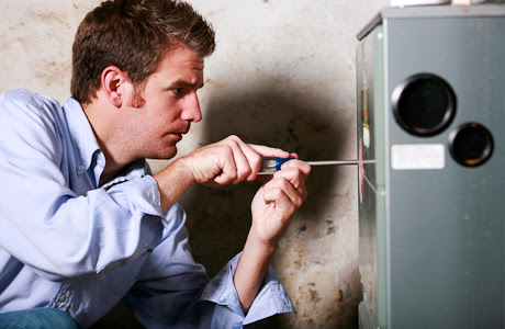 Furnace Service and Repair