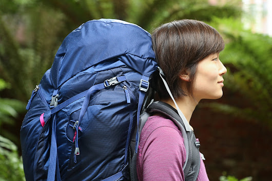Win My Favorite Backpack - Gregory Deva 60L Backpack! - Hiking Lady