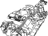 5 3 Vortec Firing Order Diagram