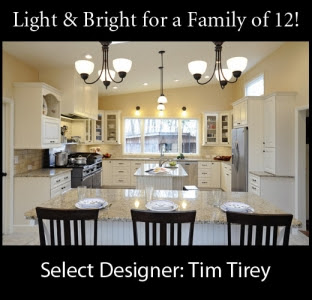 Kitchens - Select Kitchen Design