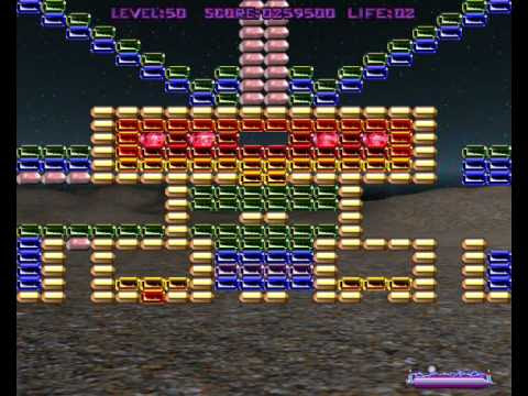 best arkanoid style games