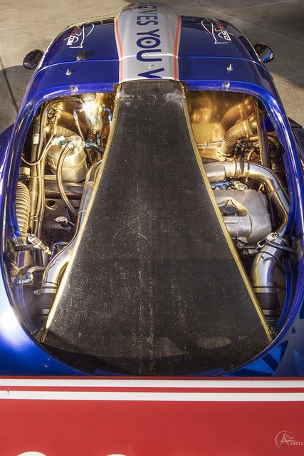 Red Bull GT3 - 8