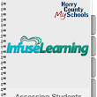 Assessing Students with Infuse Learning