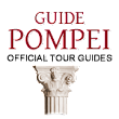 Official Tour Guides of Pompeii