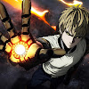 One Punch Man Genos Wallpaper