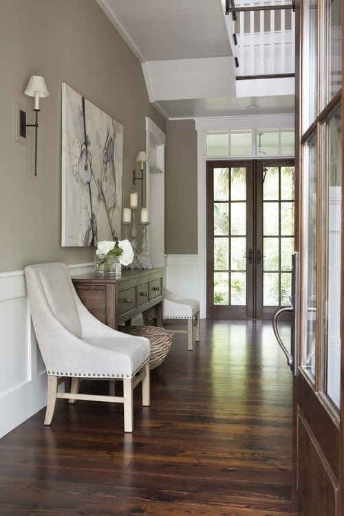 Hallway Colours on Pinterest | Carpet Stair Runners