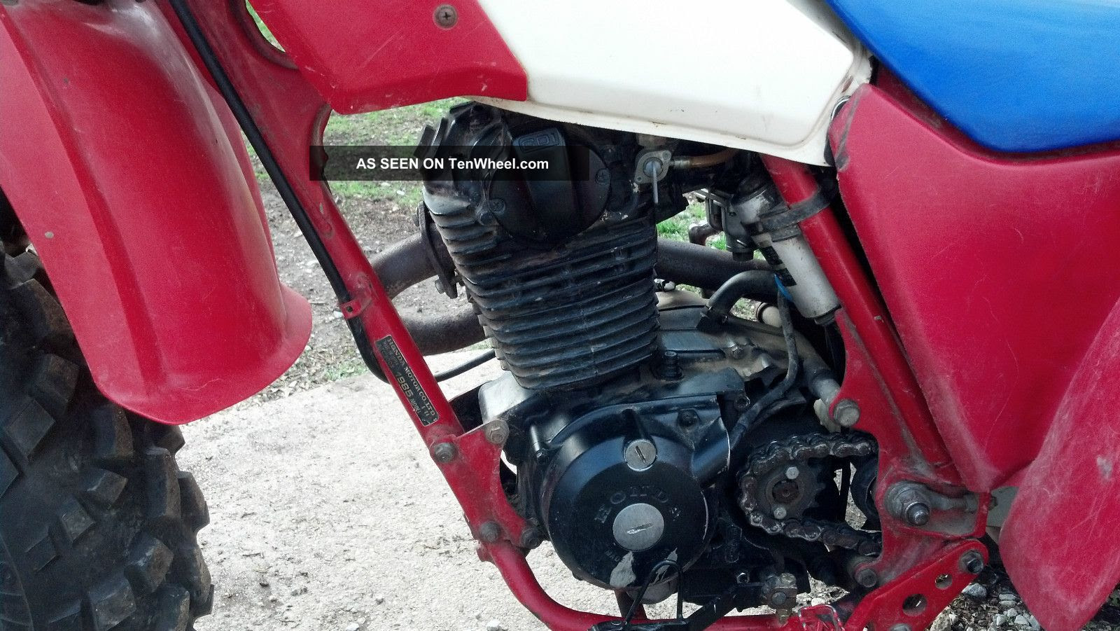 1984 Honda Moped Wiring Diagram