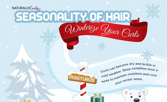 Winterize Your Curls