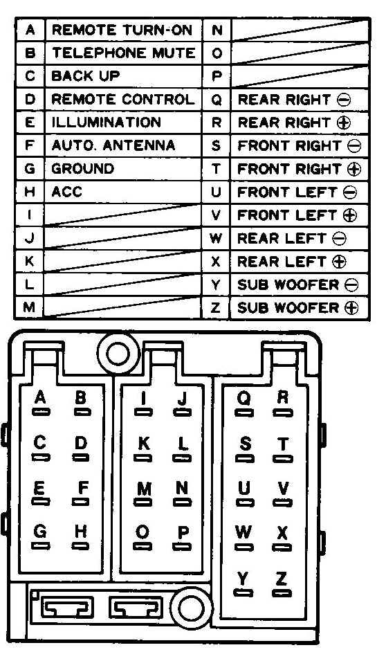 Diagram 4l60e Connector Wiring Diagram Full Version Hd Quality Wiring Diagram Unsuspension Journaldunthesard Fr